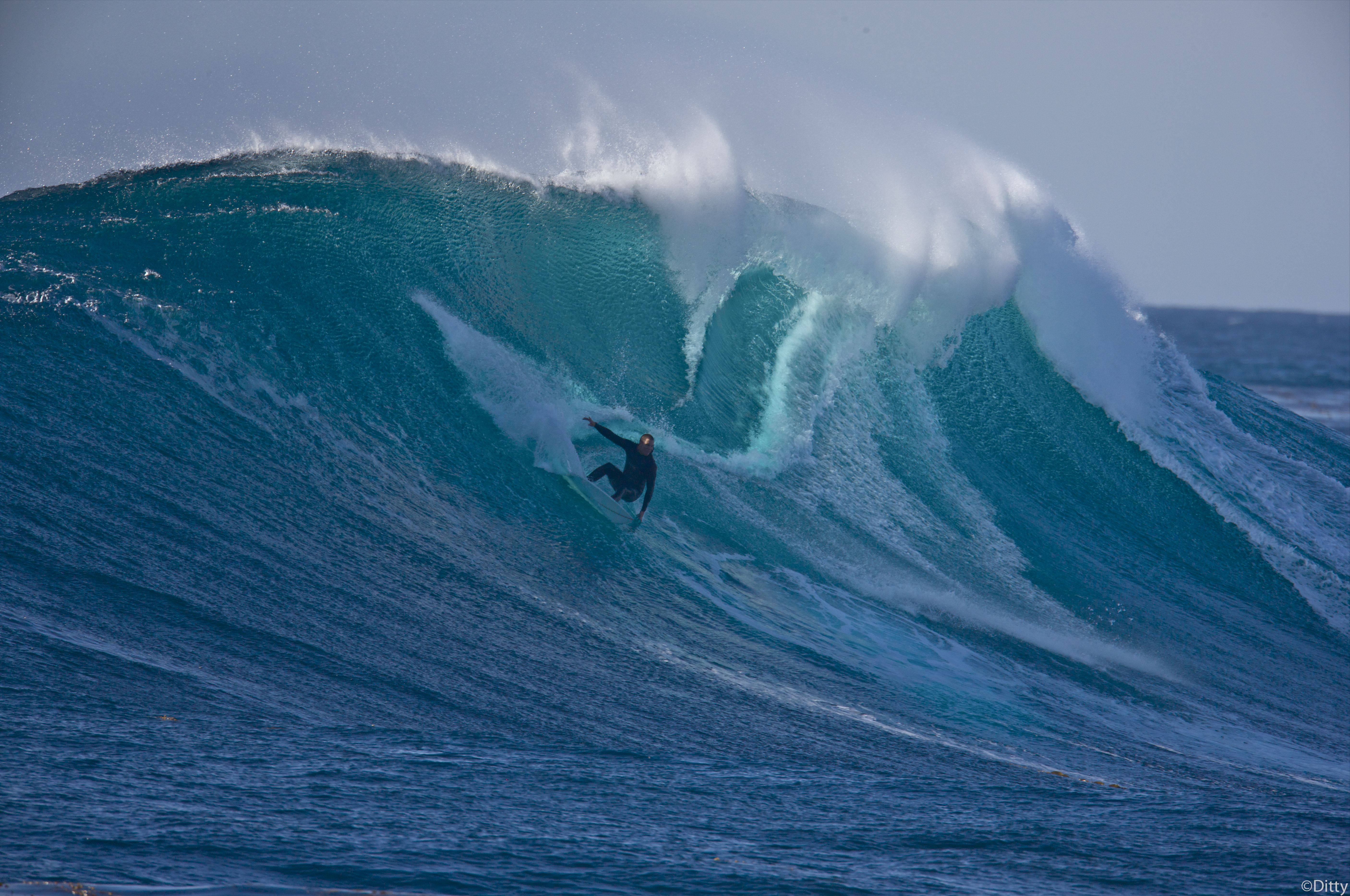 The gallery for --> Real Tidal Wave Footage